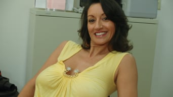 Persia in 'Attack of the Big Titty Milf!'