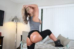 Phoenix Marie - Porn Star With A Big Ass! (Thumb 70)