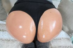 Phoenix Marie - Porn Star With A Big Ass! (Thumb 154)