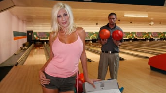 Puma Swede in 'and the Ex-stripper'