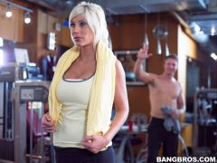 Puma Swede - Remastered: A Milf Work-Out (Thumb 11)