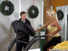 Puma Swede - Remastered: A Milf Work-Out (Thumb 22)