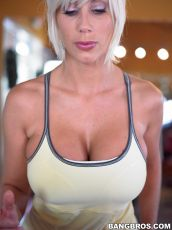 Puma Swede - Remastered: A Milf Work-Out (Thumb 33)