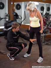 Puma Swede - Remastered: A Milf Work-Out (Thumb 55)