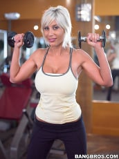 Puma Swede - Remastered: A Milf Work-Out (Thumb 66)