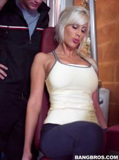 Puma Swede - Remastered: A Milf Work-Out (Thumb 154)