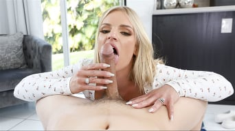 Rachael Cavalli in 'Stepmom Fucks Her Pervy Stepson'