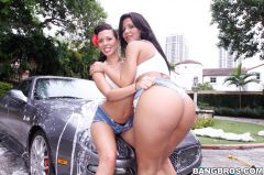 Rachel Starr - Big wet asses are the best (Thumb 33)