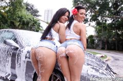 Rachel Starr - Big wet asses are the best (Thumb 55)