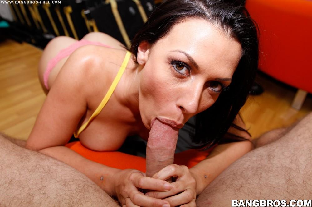 Rachel Starr 4