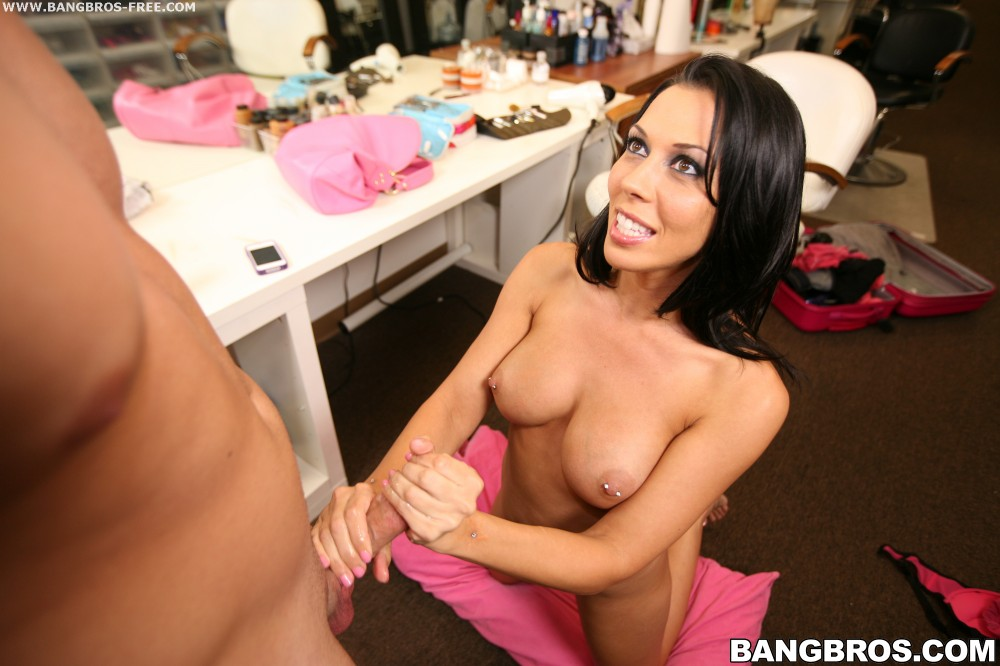 Rachel Starr Is The Champion Of Cock Worshipping Thothub 1