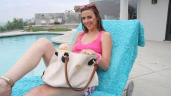 Summer Rae in 'Perfect ass Summer'