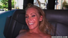 Sunny Stone - Sexy Blonde Amateur Surfer Fucked On The BangBus (Thumb 900)