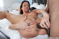 Tory Lane - Tory Lane Deep Throats and Fucked Hardcore!! (Thumb 120)