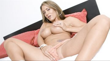 Trina Michaels - Only One Way To Cum - Cream pie.