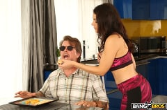 Valentina Nappi - Big Meat for Valentina So Sweet (Thumb 32)