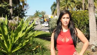 Valerie Kay in 'A Cuban Massterpiece'