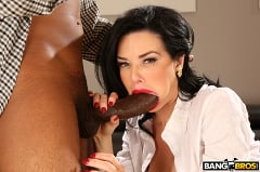 Veronica Avluv - Realtor Gets Double Penetration From Monstrous Cocks (Thumb 156)