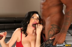 Veronica Avluv - Realtor Gets Double Penetration From Monstrous Cocks (Thumb 208)